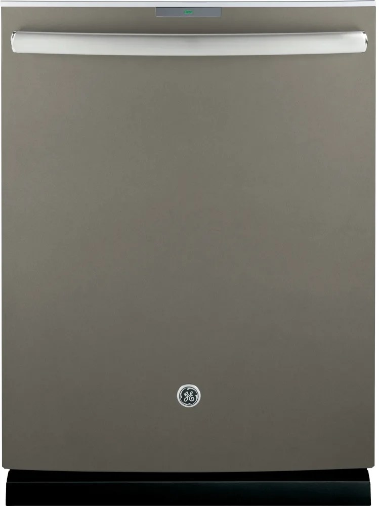 GE PDT750SMFES 24 Inch Fully Integrated Dishwasher with Quad Blade