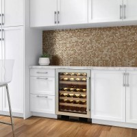 Sub-Zero UW24SPHRH 24 Inch Undercounter Wine Cooler with ...