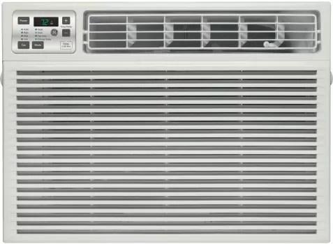 GE AEE08AT 8,000 BTU Room Air Conditioner with 3,800 Heating BTU