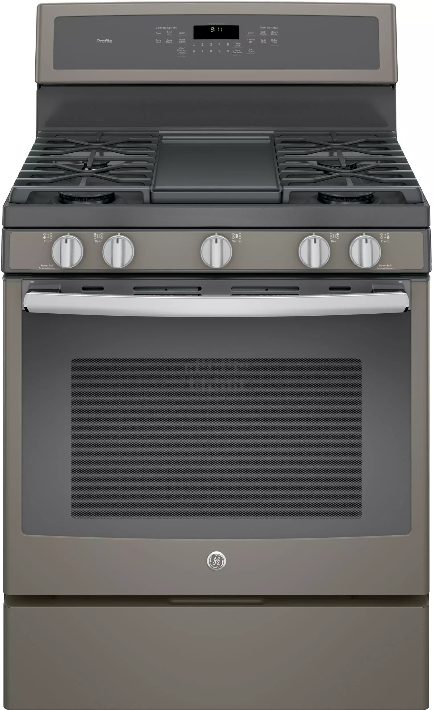 Cooktop Gas Stoves Ge Parts Wb49xpr05b Basic Cooktop Kit For Ge Profile Gas