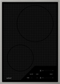 Small Of Wolf Induction Cooktop