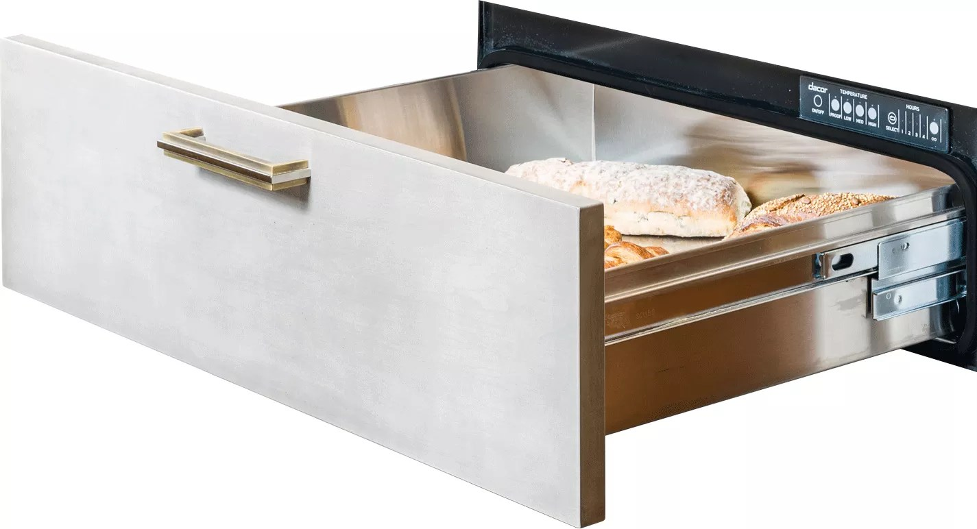 Countertop Warming Drawer Dacor Iwd24 Panel Ready Warming Drawer With 500 Watt