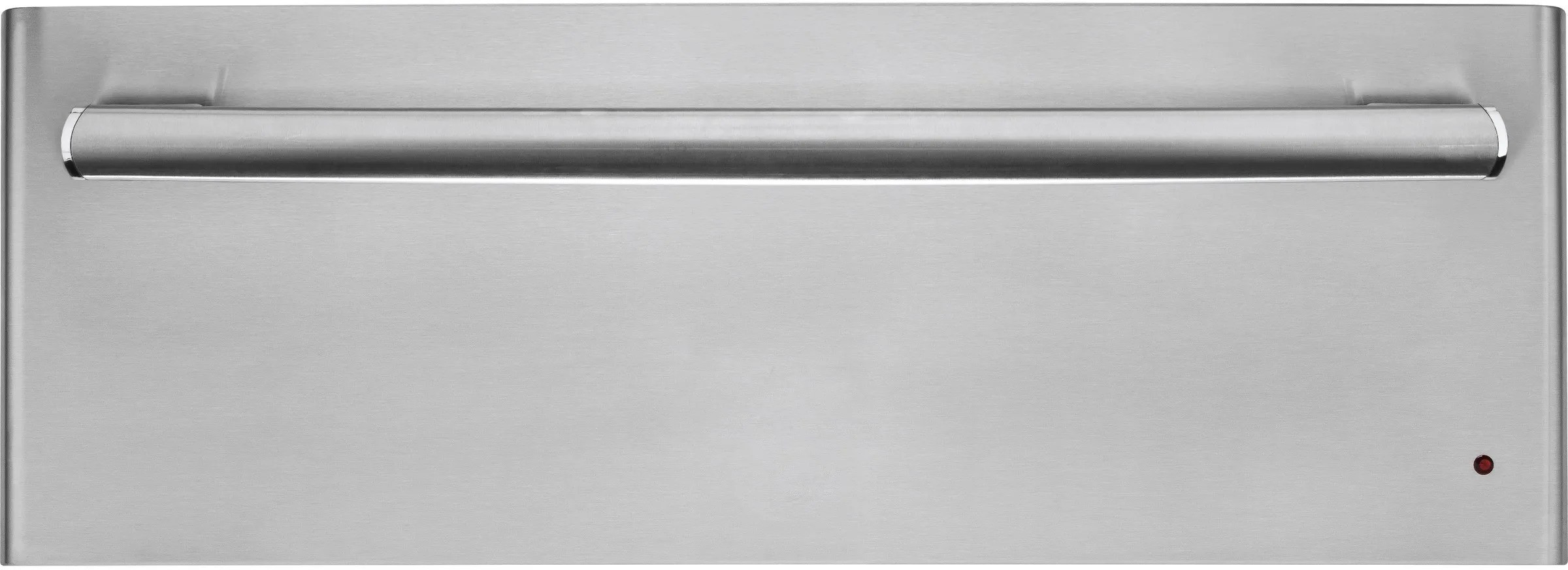 Countertop Warming Drawer Ge Pw9000sfss 30 Inch Warming Drawer With 1 9 Cu Ft