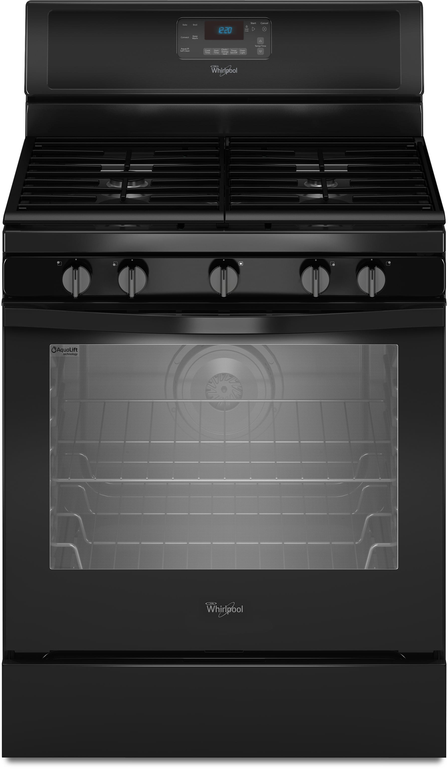 Countertop Warming Drawer Whirlpool Wfg540h0eb 30 Inch Freestanding Gas Range With