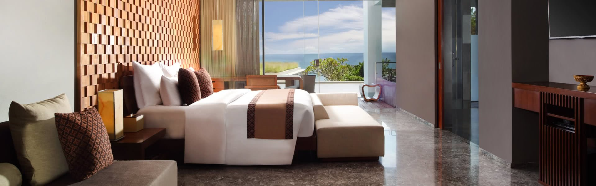Corpus Rub Surf Resort Bali Ocean View Pool Suite At Anantara Uluwatu Bali