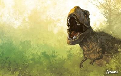 Free Desktop Dinosaur Wallpaper | Answers in Genesis