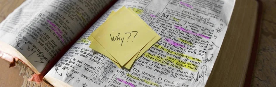 How Did We Get the Bible in English? Answers in Genesis