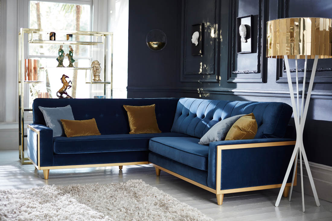 Vintage Inspired Sofas By G Plan Apartment Apothecary