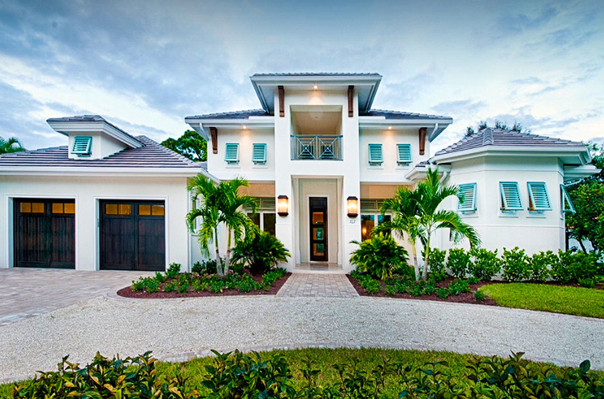 Architectural Designs Florida House Plans Architectural Designs