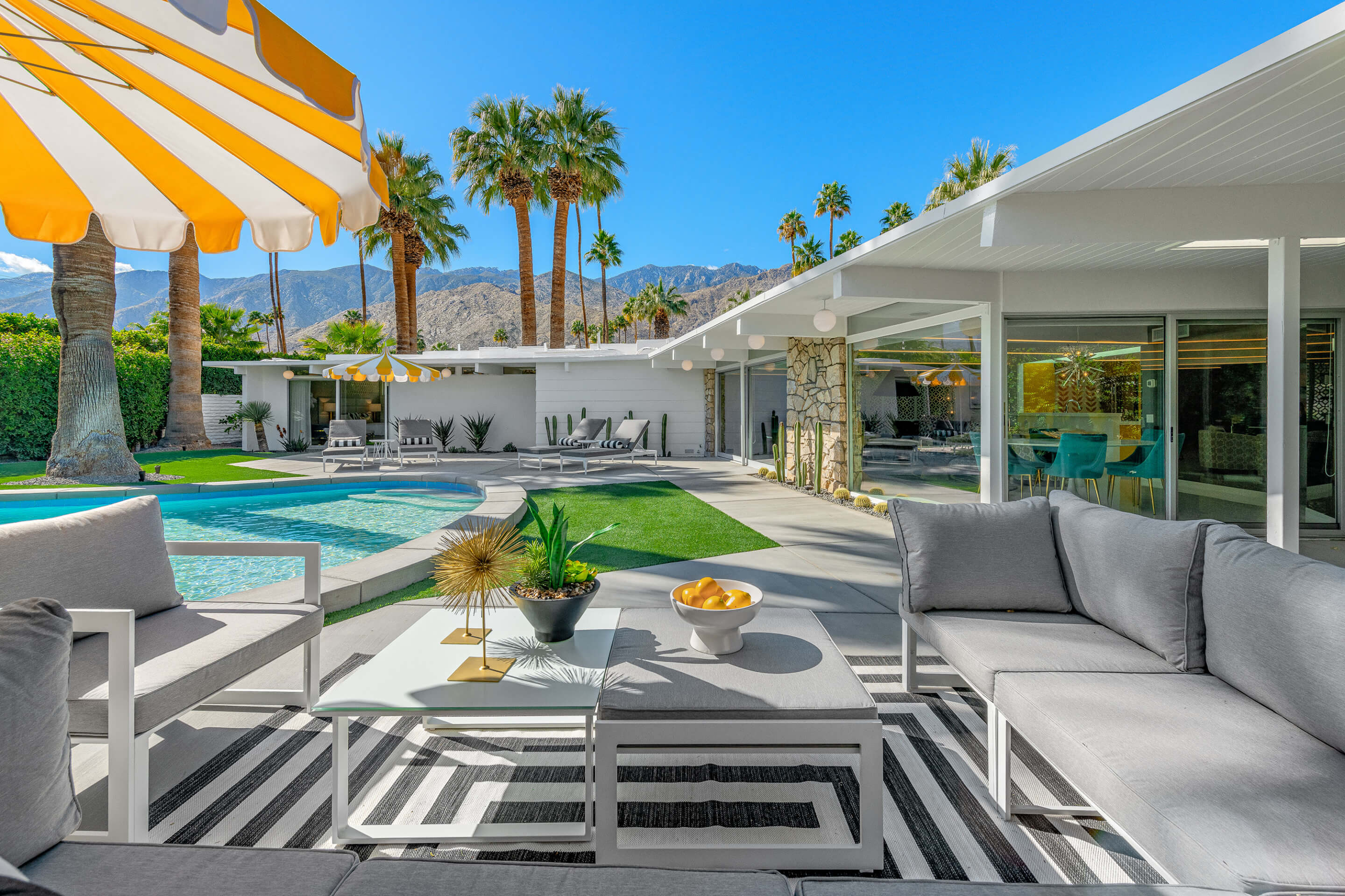 Adjusting For Covid Palm Springs Modernism Week Scales Back And Shifts To April