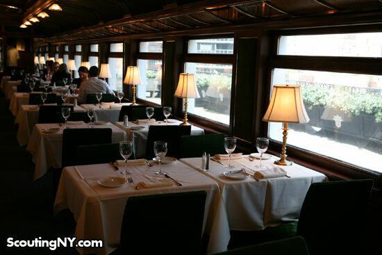 80 s restaurants los angeles