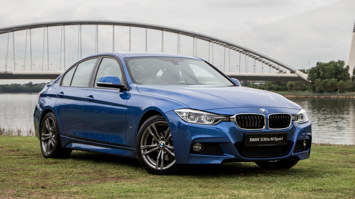 Bmw 330e Review Uk Bmw 330e Iperformance M Sport Launched Priced At Rm258