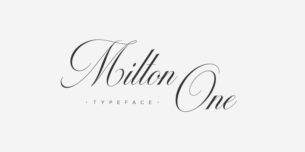 45+ Free Hand-made and Calligraphy Fonts