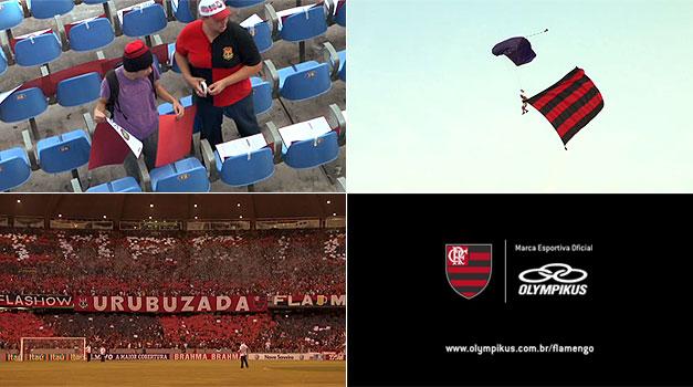 Flamengo Mosaico