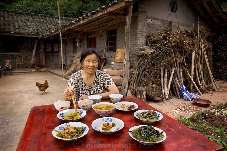 eat china