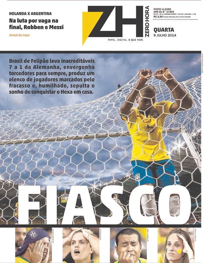 09 - Fiasco