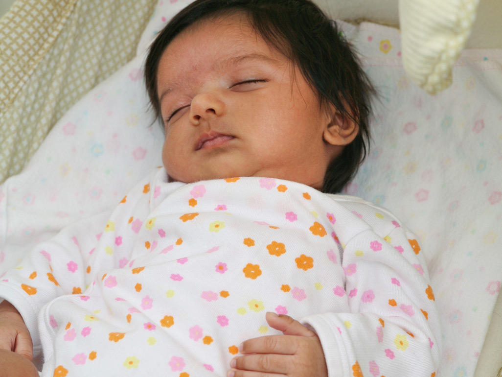 Newborn Bedtime How To Create A Bedtime Routine Photos Babycenter India
