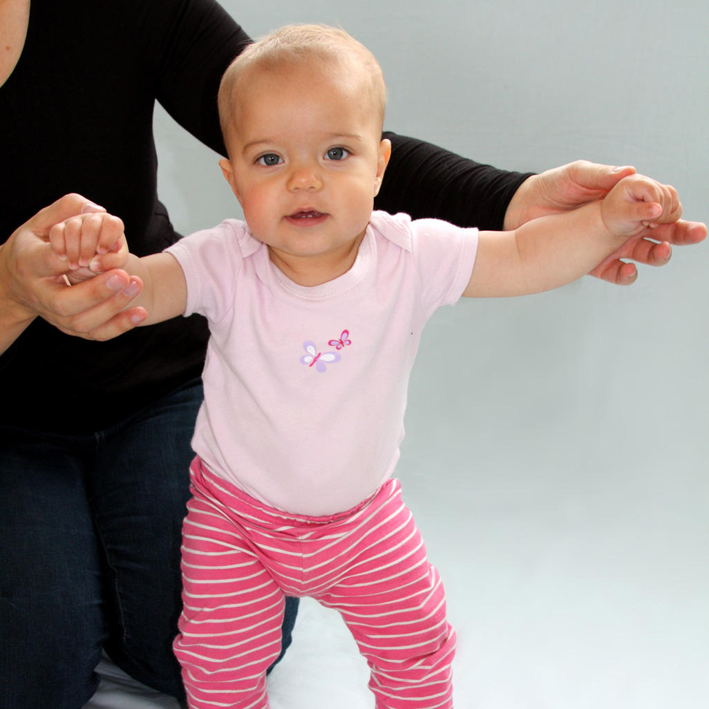 Baby Twins Routine How Your Baby Learns To Move Babycentre Uk