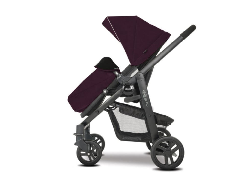 Silver Cross 3d When To Use Pushchair Mums 39; Picks 2016 Best Pushchairs Photos Babycentre