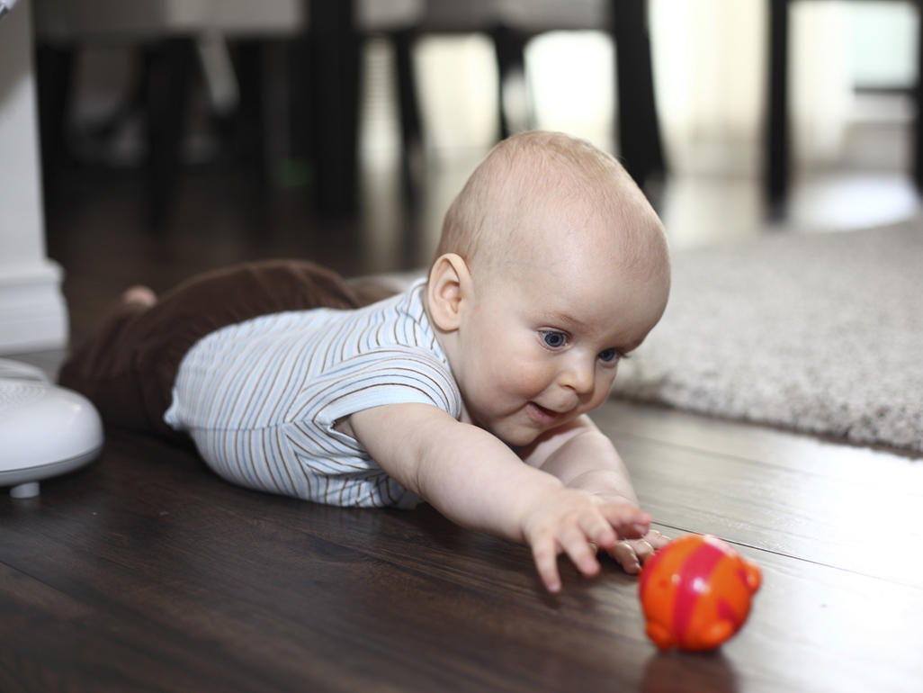 Bebes 16 Meses Comportamiento 4 Months Old Babycenter