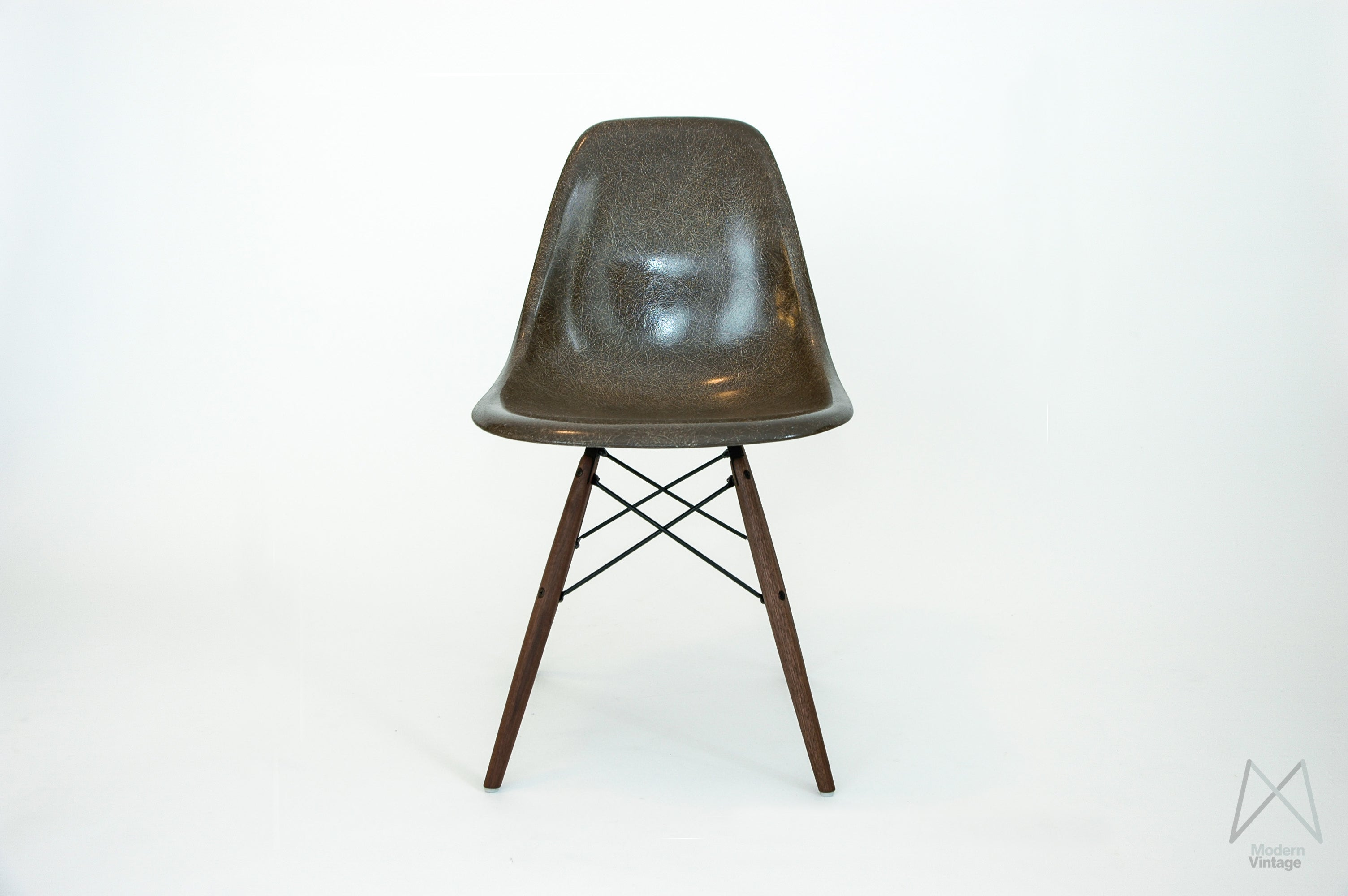 Eames Chair Sessel Eames Dsw Dsx Dsr Seal Brown Stuhl Sessel