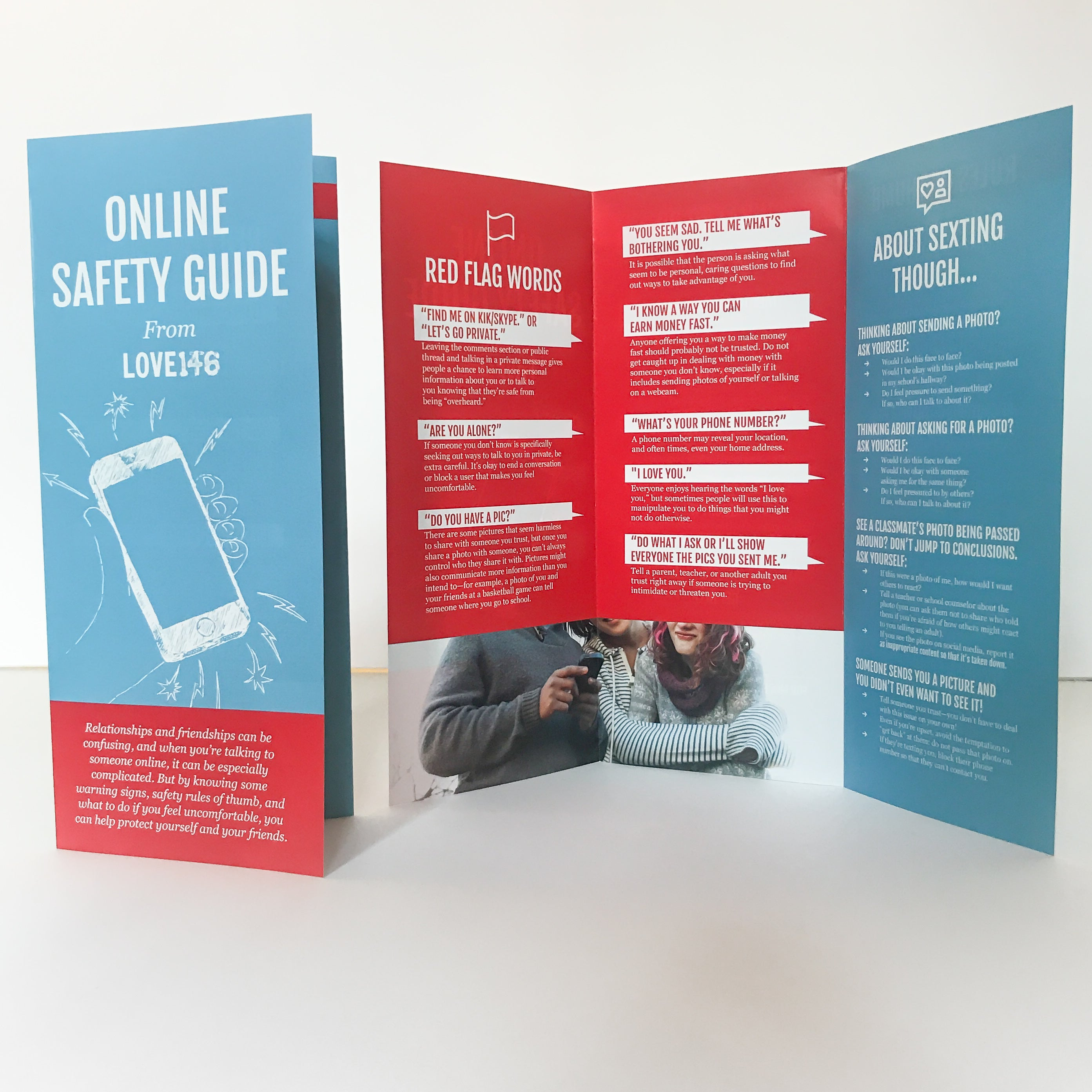 Online Pack Online Safety Guide Pack Of 25