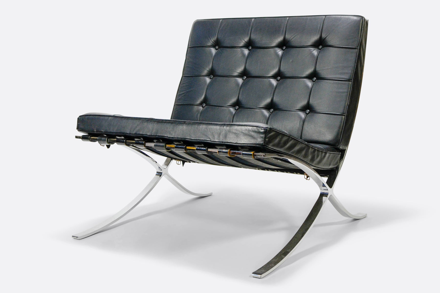 Vitra Lounge Chair Tweedehands Lounge Chairs