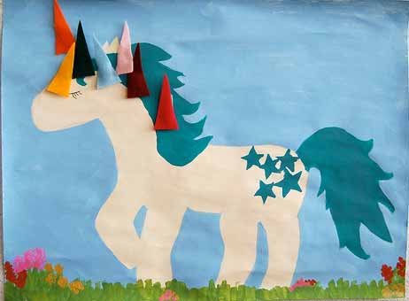 Pin The Tail on the Donkey and Other Varitations