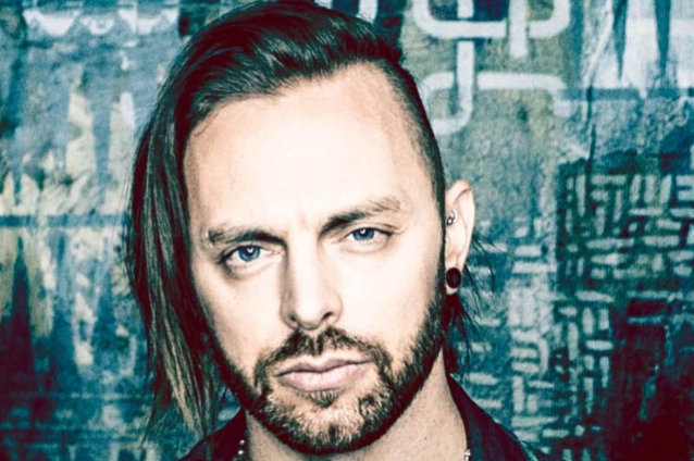 Matt Tuck Would Like To Hear Metallica Cover A Bullet For My