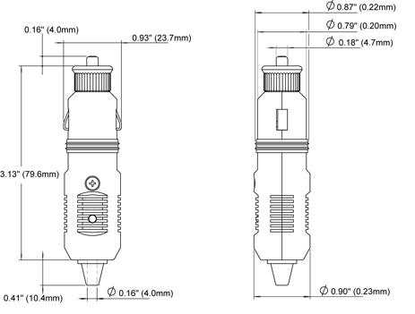 12v socket wiring diagram