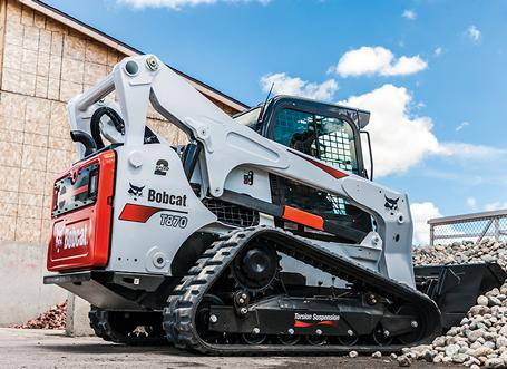 Bobcat Ausrustung Und Zubehor Offizielle Bobcat Europe