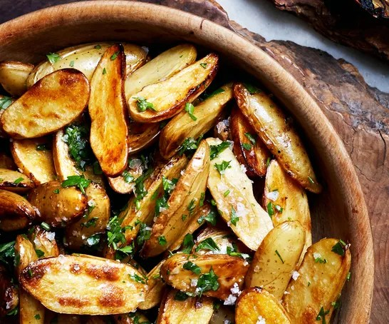 58 Of Our Favorite Potato Recipes Ever | Bon Appetit