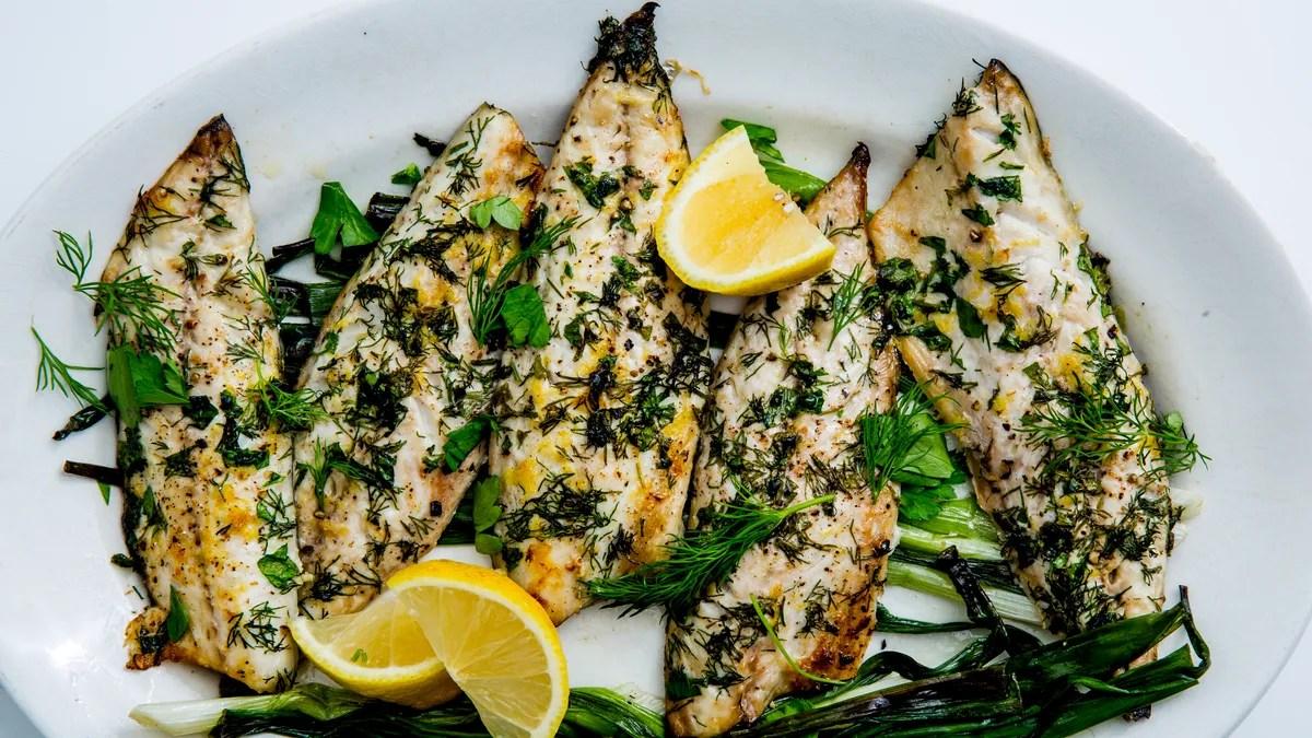 Fullsize Of Spanish Mackerel Recipe