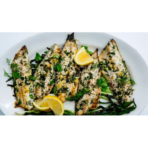 Medium Crop Of Spanish Mackerel Recipe