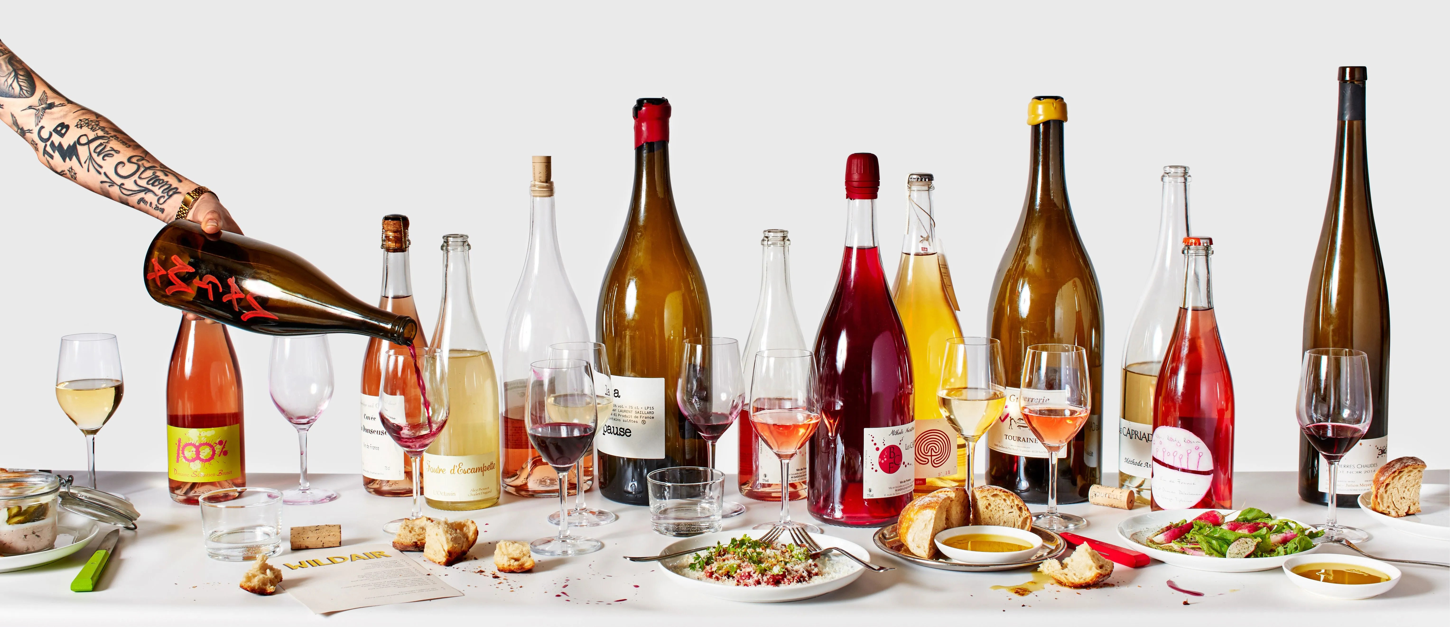 Range Bouteille Bar How To Get The Most Out Of Your Sommelier Bon Appétit