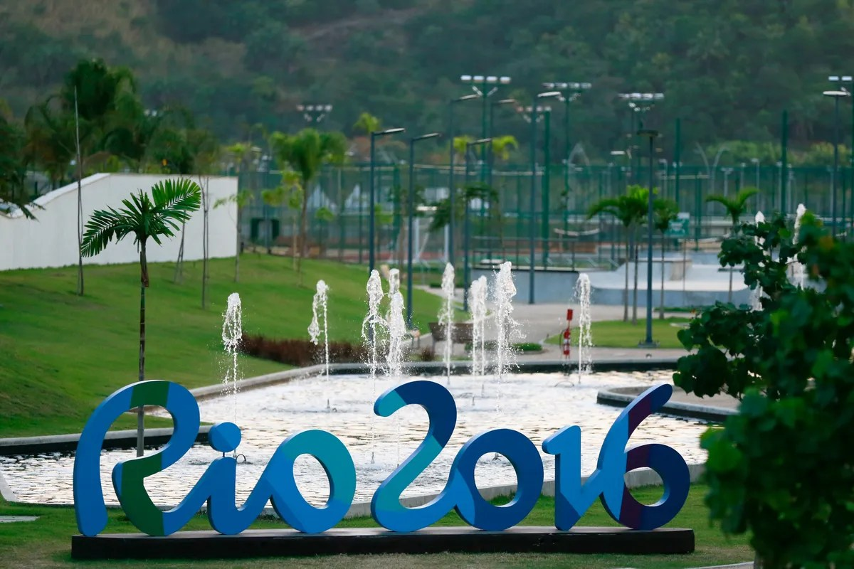 Rio Olympic So Much Yogurt What Athletes In The Olympic Village Will Be