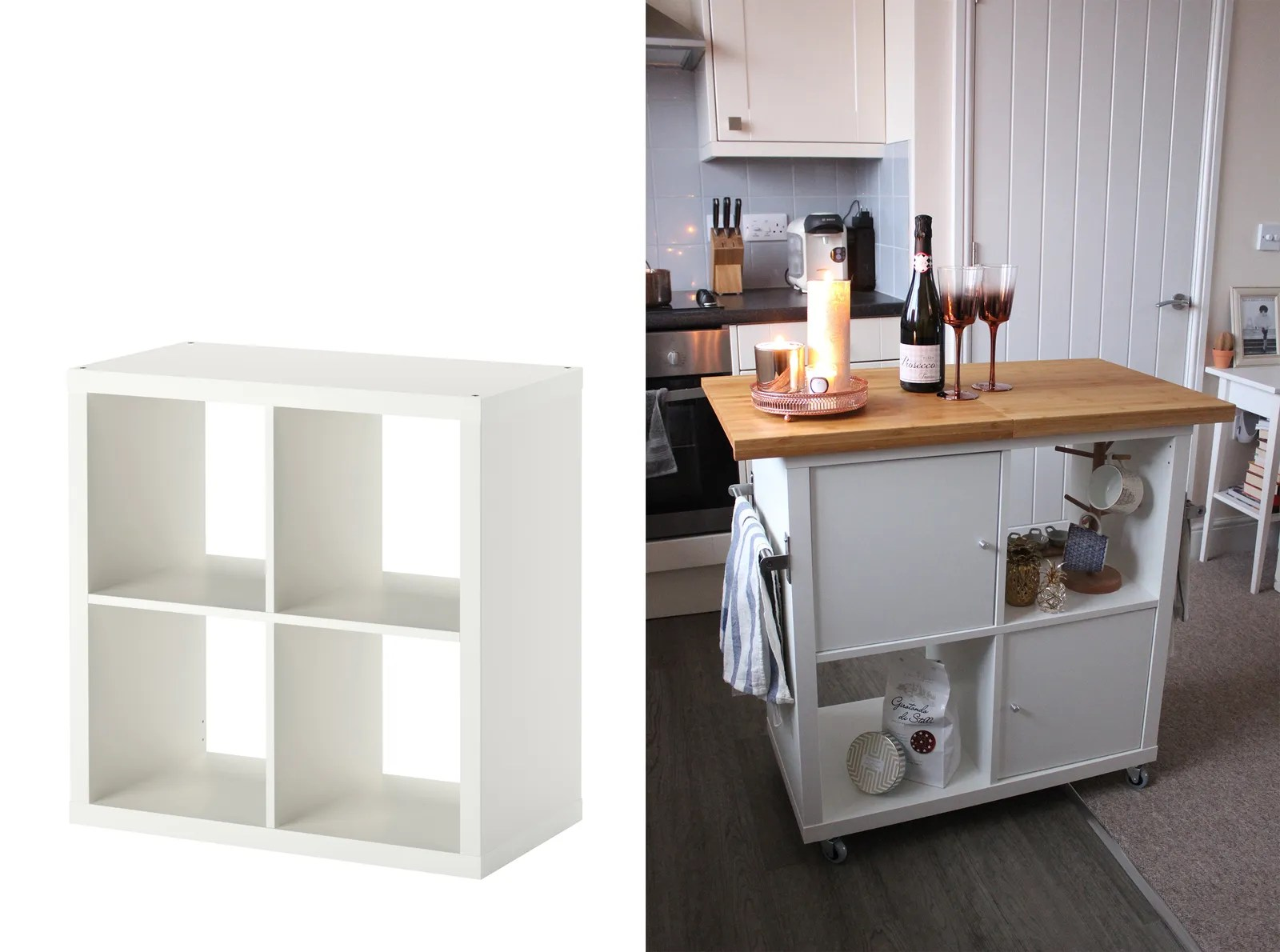Ikea Hacks 7 Ikea Hacks For Your Kitchen That You Can Actually Do Bon Appétit