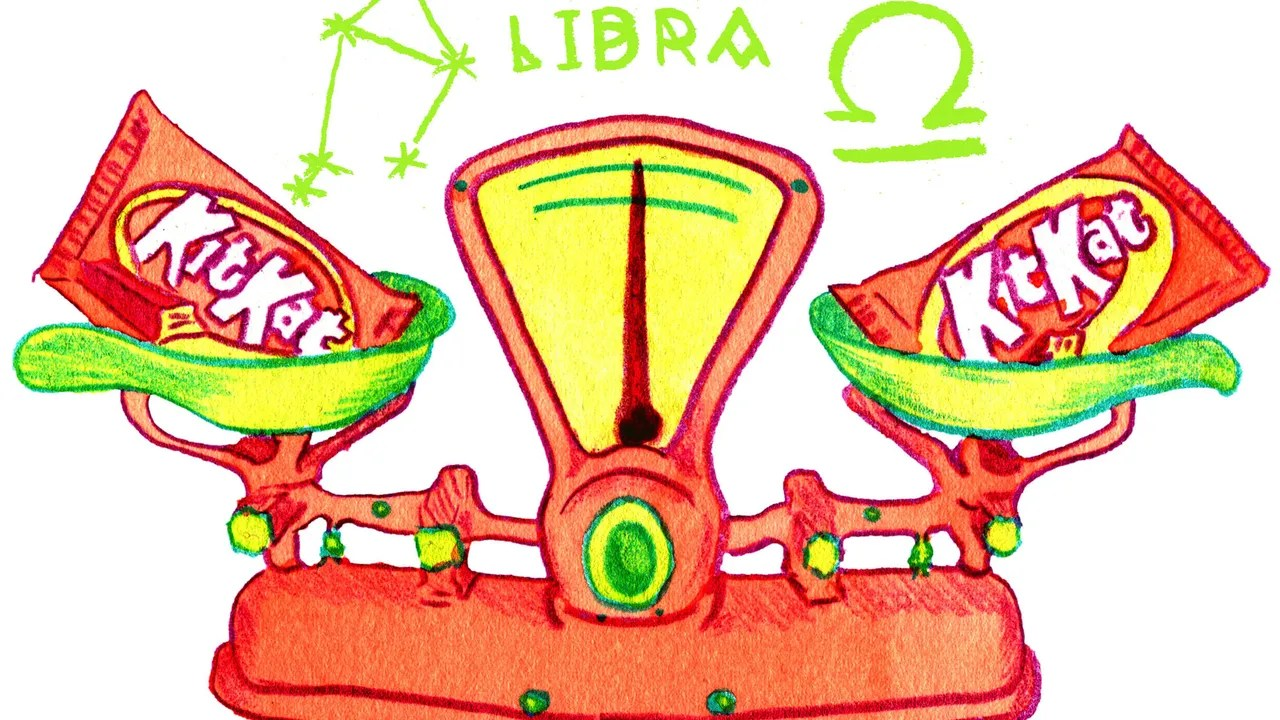 Libra Horoscope 2017 October Horoscopes Are Here Which Halloween Candy Are You Bon