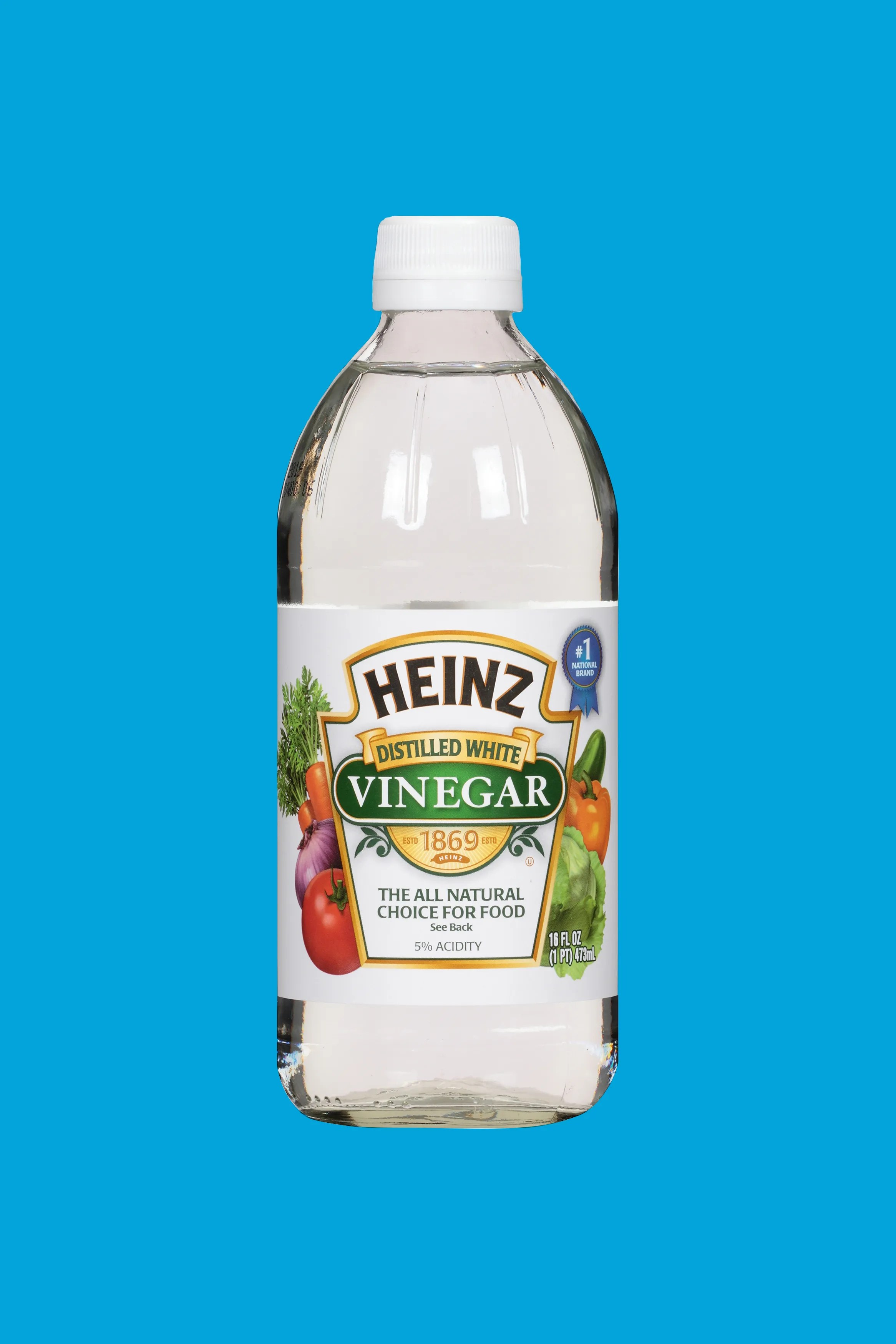 18 Places You Should Be Cleaning With Vinegar In Your Kitchen Bon Appétit