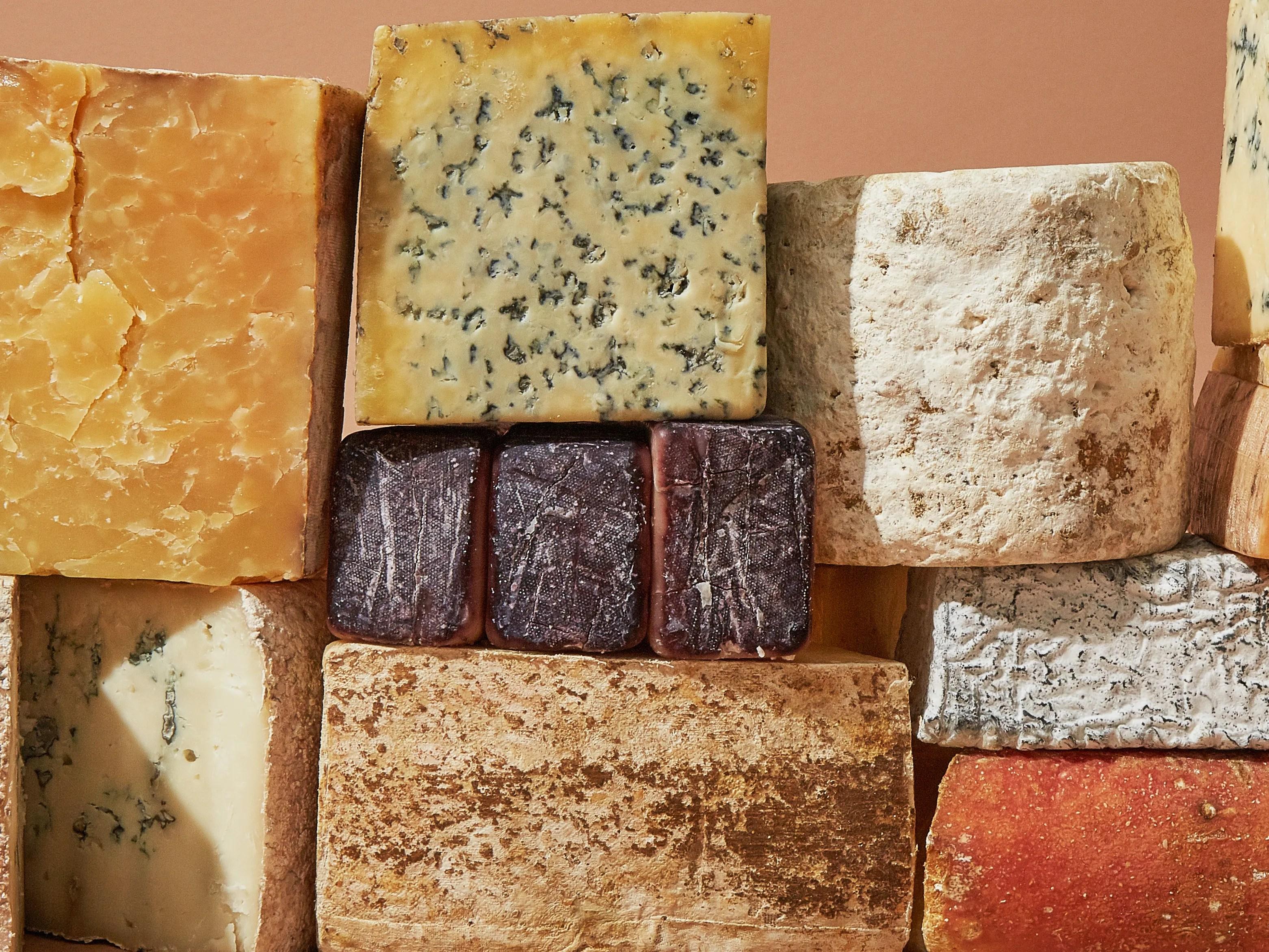 The 25 Most Important Cheeses In America According To Cheese Experts Bon Appétit