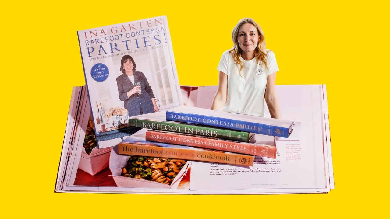 Ina Garten Bars This Ina Garten Recipe Changed The Way Christina Tosi Thinks About