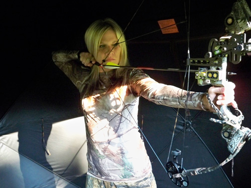 The Basics For Turkey Hunting With A Bow