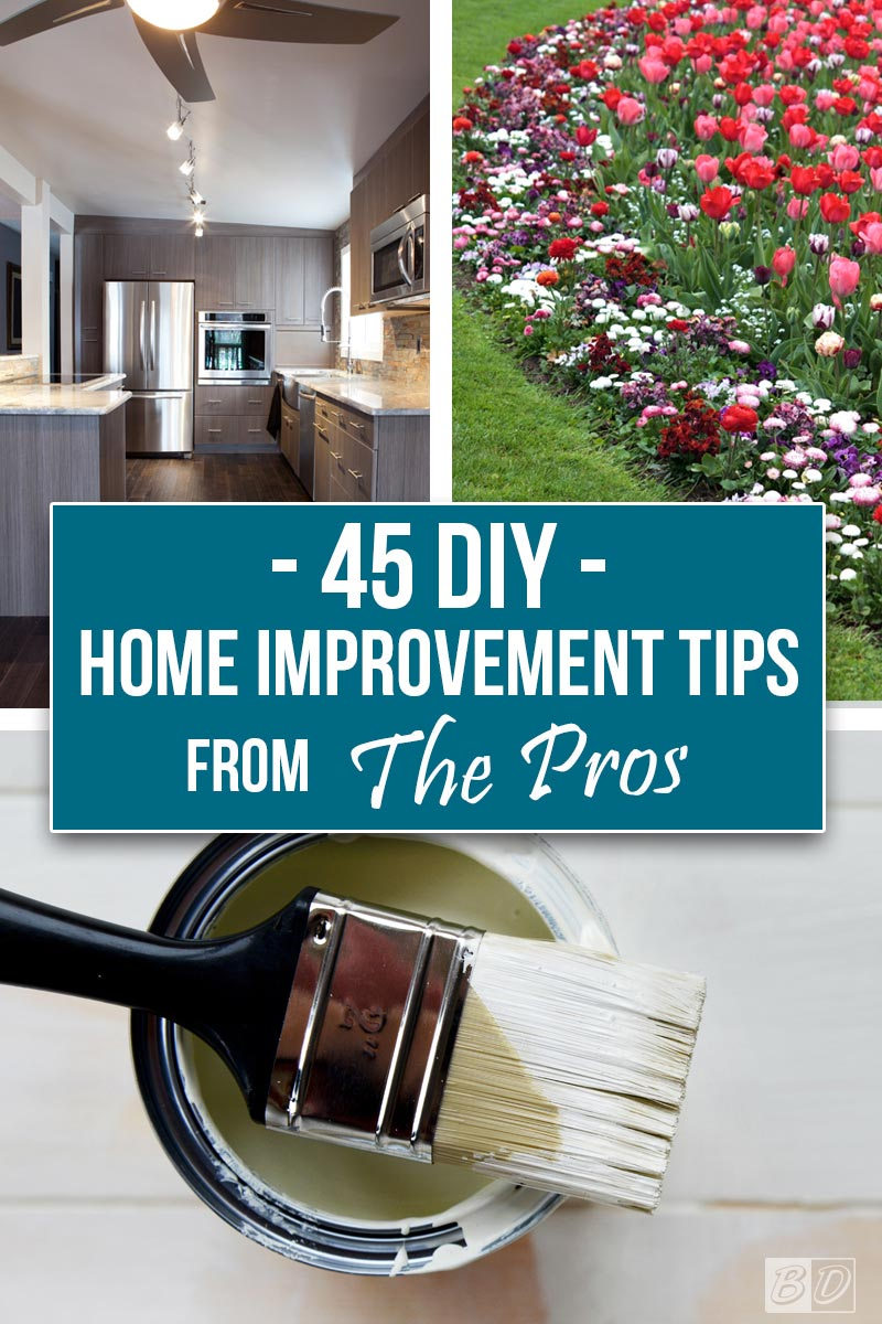 Do Yourself Home Improvement Project The New Homeowner S Guide To Diy Home Improvement