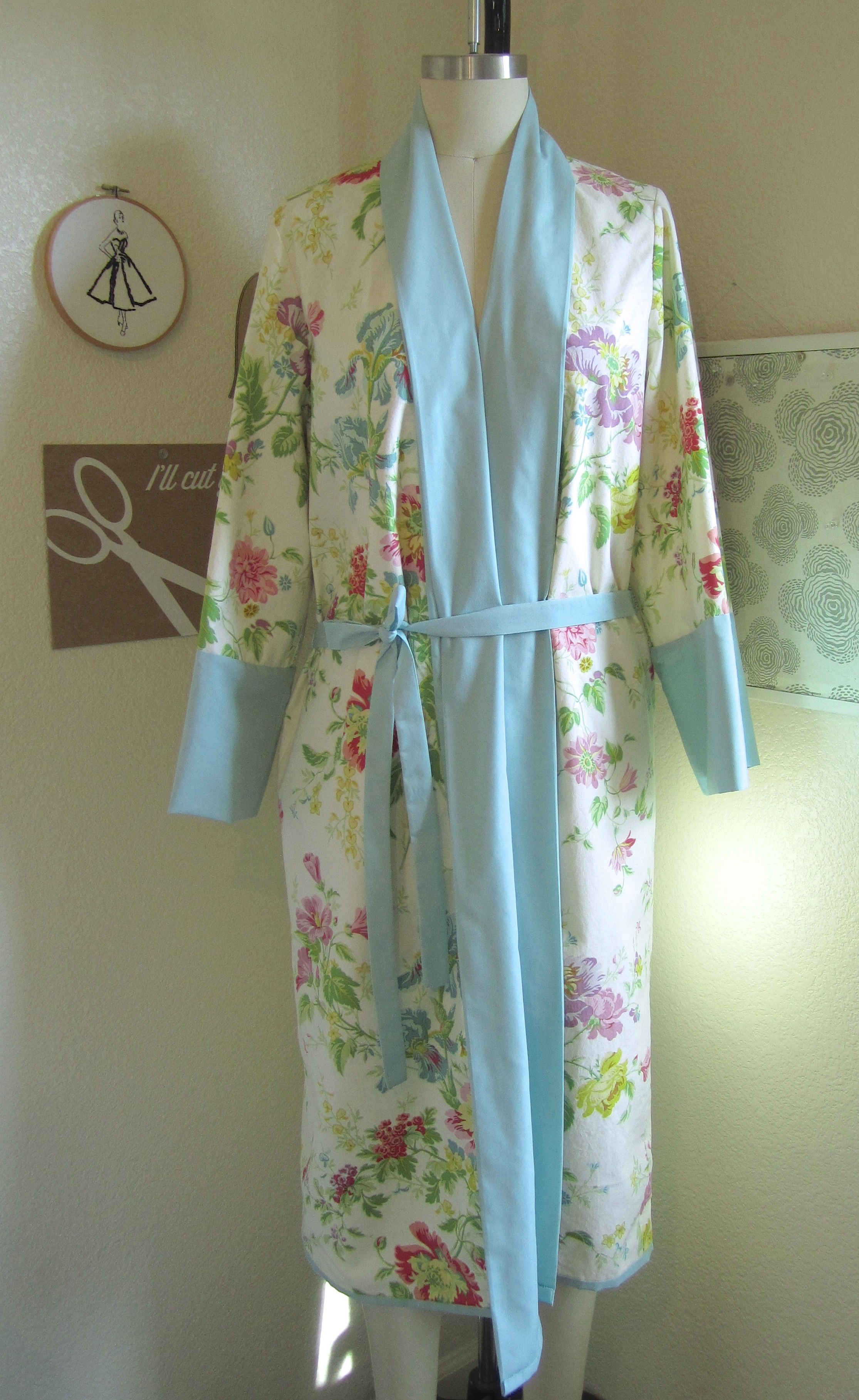 Burda Schnittmuster Neglige Mccall 5044 A 1920 39s Robe Sewing Projects Burdastyle