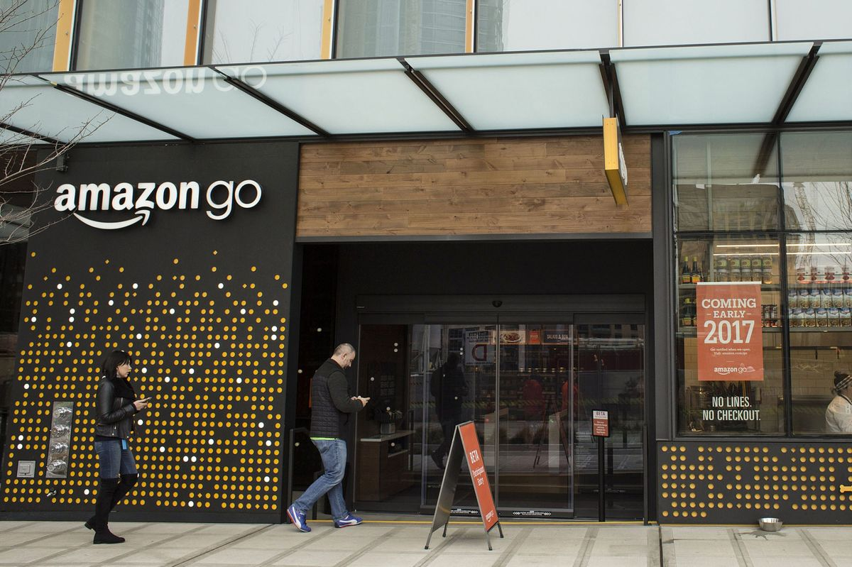 Amazon Grocery Inside Amazon S Battle To Break Into The 800 Billion Grocery