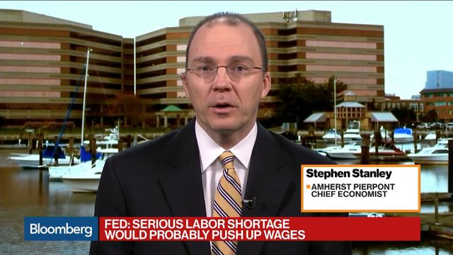 Prime-Age Men May Never Return to US Workforce, Fed Paper Says