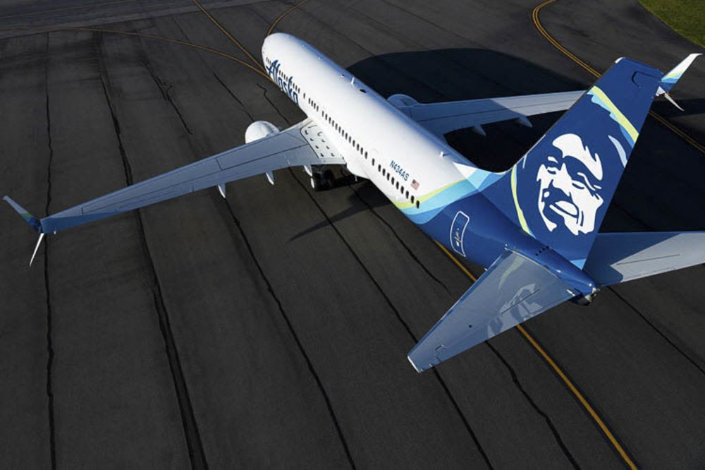 How Alaska Airlines Became the Best Airline in the US - Bloomberg