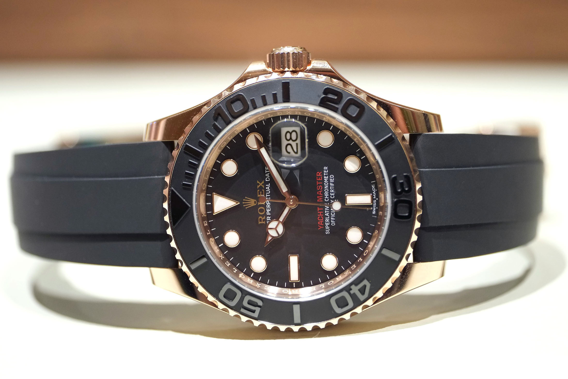 Rolex Rubber Rolex Oysterflex Bracelet Reimagines The Rubber Strap Bloomberg