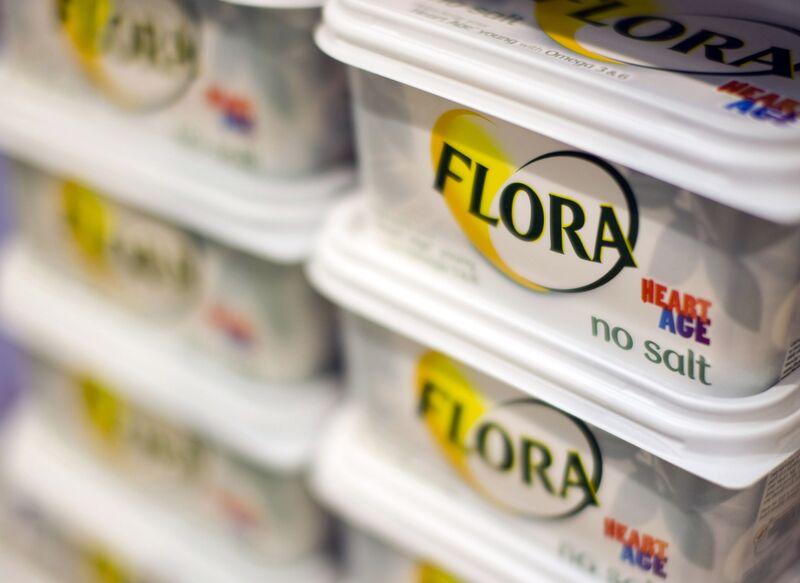 Unilever Sells Spreads Business to KKR for $81 Billion - Bloomberg