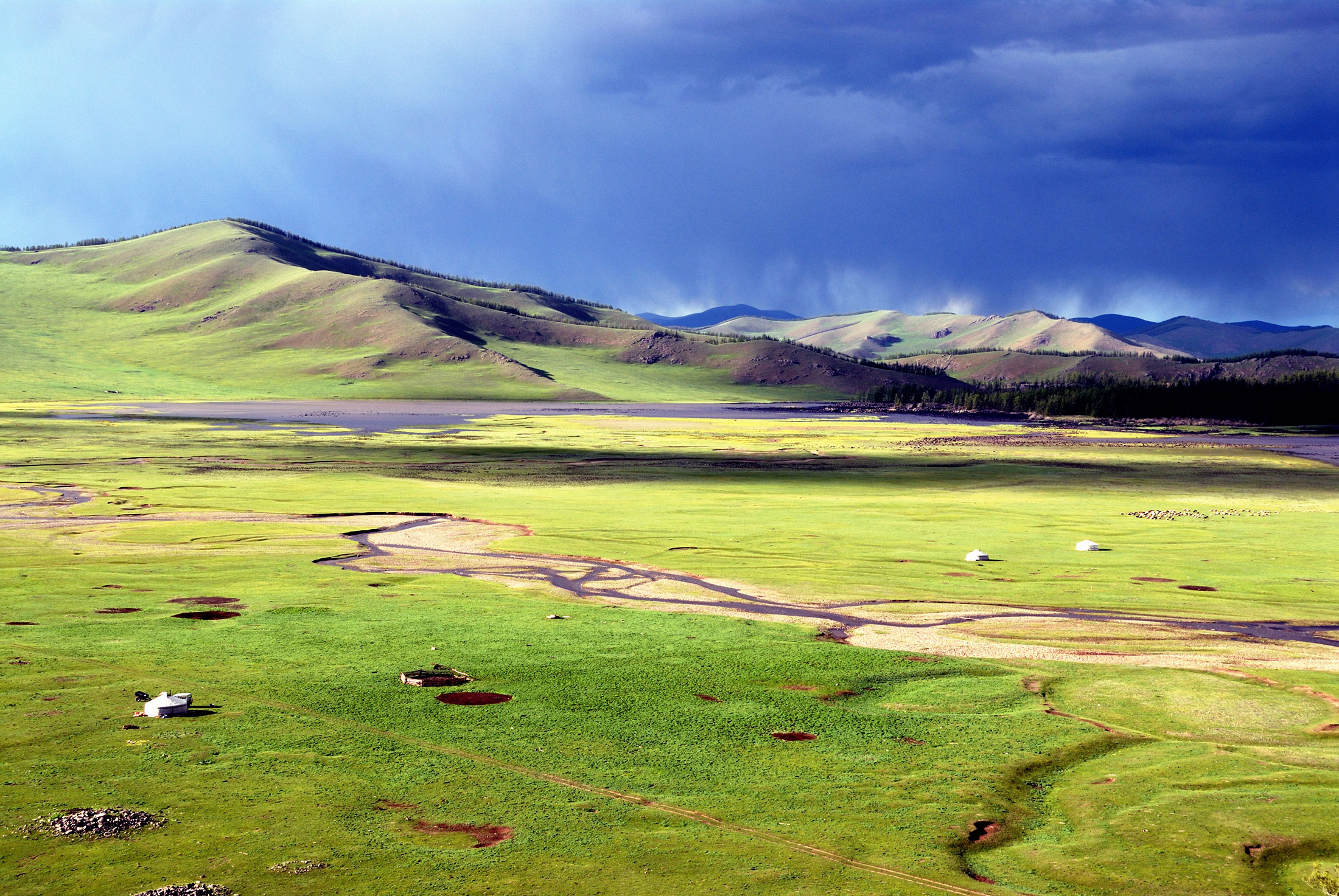 Stunning Fall Wallpapers Why You Need To Go To Mongolia Now In 16 Stunning Photos